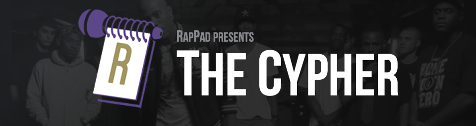 best online hip hop rap cypher banner